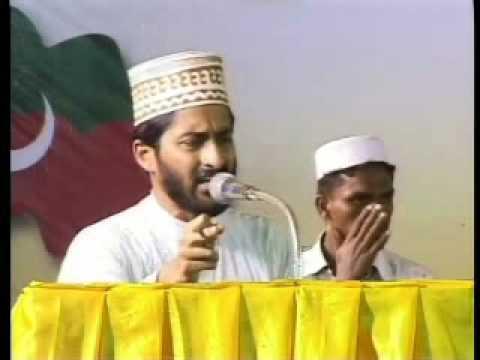 Ahalus Sunnah - Kamarul Ulama A.P. Abu Baker Musaliyar 5/5