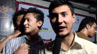 getlinkyoutube.com-Dibya Subba, Nepsydaz, Suman Shrestha ; Exclusive Interviews