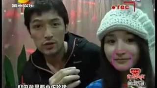 getlinkyoutube.com-【古月哥欠】视频- 娱乐急先锋《轩辕剑》探班(胡歌、刘诗诗)_2.flv