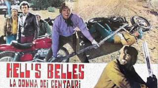 getlinkyoutube.com-Les Baxter and Lenny Adelson - Hell's Belles