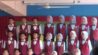 getlinkyoutube.com-Persembahan Terbaik Sekolah Rendah Bukit Tinggi Klang 2012