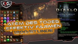 getlinkyoutube.com-[Guide] Diablo 3 RoS [Patch 2.3]  Atem des Todes effektiv farmen [bis 1200/Stunde] ➥ Let's Guide
