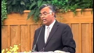 getlinkyoutube.com-Elder Leslie Louis Life Changing Letters - September 8, 2012