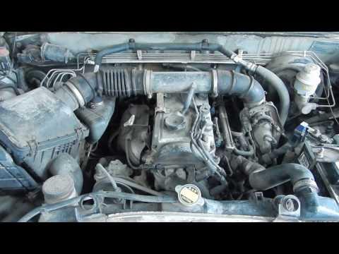 Двигатель Great Wall для Hover H3 2010 после