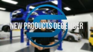 getlinkyoutube.com-Subispeed - New Products December