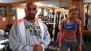 getlinkyoutube.com-Fitnesstraining für Anfänger - Tipps & Trainingsgrundlagen