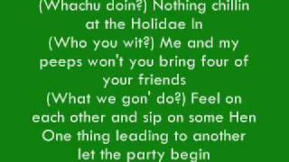 getlinkyoutube.com-Chingy- Holiday Inn (Ft Snoop Dogg) Lyrics