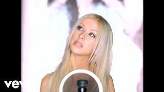 getlinkyoutube.com-Christina Aguilera - Por Siempre Tú
