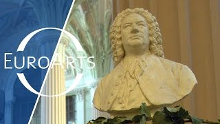 GREAT BACH BASICS – Johann Sebastian & Carl Philipp Emanuel Bach