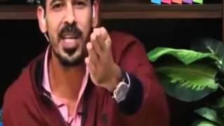 getlinkyoutube.com-يونس محمود يرد على مذيع وار ويسخر منه - اشرب نركيله ههههههه