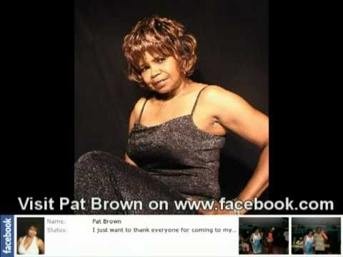 Pat Brown - TAPNA-Records - Im In Love With Your Man - For Your Information Only