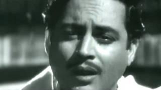 Jane Woh Kaise Log The - Guru Dutt, Hemant Kumar, Pyaasa Song width=