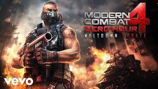 getlinkyoutube.com-Modern Combat 4: Zero Hour [v1.2.2e] Para Android (APK + DATOS SD - OBB) - Andrés Almeida