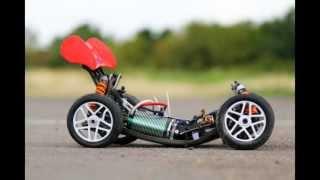 getlinkyoutube.com-2011 ROSSA RC Speed Challenge with massive jumps + crash!