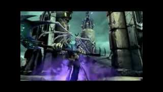 Darksiders 2 - Music Video - The Animal (Disturbed)