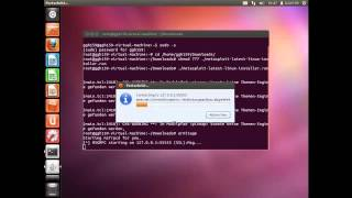 getlinkyoutube.com-Ubuntu 11.10 - Metasploit Framework & Armitage