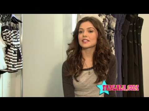 Prom Dress Shopping with Prom Star Danielle Campbell