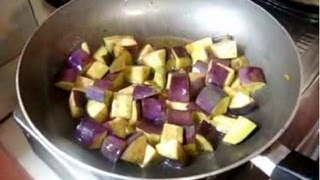 getlinkyoutube.com-Video Cara Memasak Balado Terong Lezat+Resep