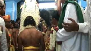 hazrath tawakkal mastan shah bangalore kargah visiting mujawars
