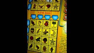 getlinkyoutube.com-Ga lottery scratch off best win yet !!!!