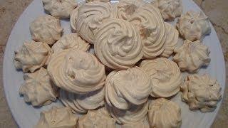 getlinkyoutube.com-طريقة عمل بسكويت المارينج - Meringue Cookies