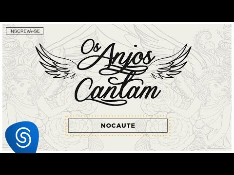 Jorge e Mateus - Nocaute (Áudio Oficial)