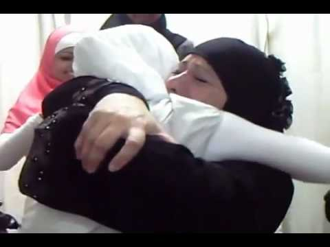 TWO SISTERS IN BRAZIL REVERTED TO ISLAM VERY TOUCHING