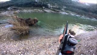 getlinkyoutube.com-chasse au sanglier 2015 sanilhac