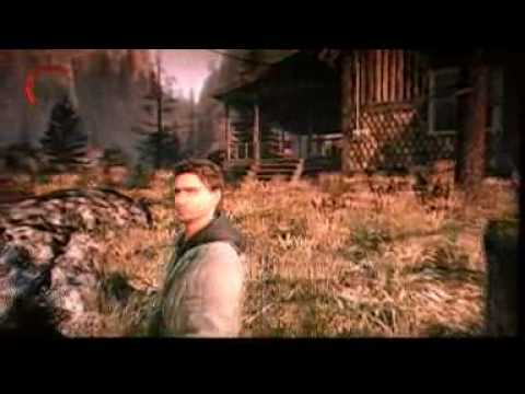 Let's Play Alan Wake Part 3 -EhrBF4BIt5o