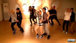 getlinkyoutube.com-Trouble Maker - Now (dance practice) DVhd