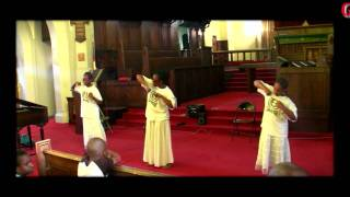"getlinkyoutube.com-""Now Behold The Lamb"" Praise Dance"