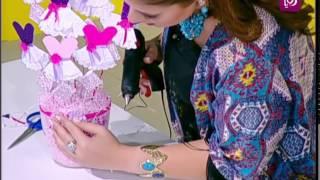 getlinkyoutube.com-أفكار جديدة لحفلة وداع العروس - فرح نوايسة