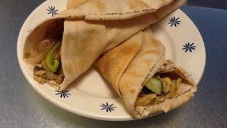getlinkyoutube.com-مطبخ الاكلات العراقيه - لفات الدجاج بالفطر (المشروم )