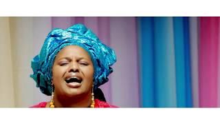 Ruth Wamuyu - Naijulikane (OFFICIAL VIDEO)