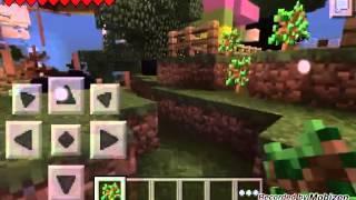 getlinkyoutube.com-Minecraft pe roleplay server