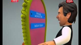 Don't Mind Imran Khan
