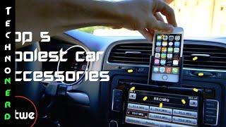 getlinkyoutube.com-5 Best Car Gadgets Available Now*