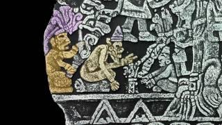 getlinkyoutube.com-The Lehi Stone: Tree of Life - Izapa Stela 5