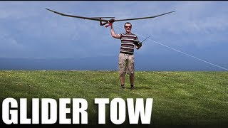 getlinkyoutube.com-Flite Test - Glider Tow