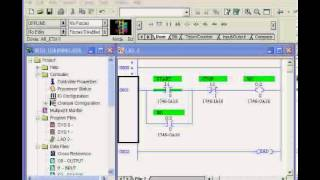 getlinkyoutube.com-PLC Training - Introduction to Ladder Logic