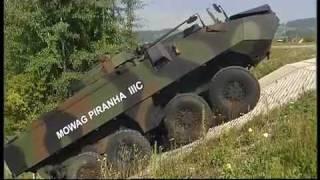getlinkyoutube.com-Military Vehicles [Swiss/Switzerland]: MOWAG Piranha 3C APC/IFV (Die Schweizer Armee)
