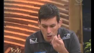 getlinkyoutube.com-Todo Seu - Visão Masculina: Demian Maia e Daniel Sarafian (18/03/13)