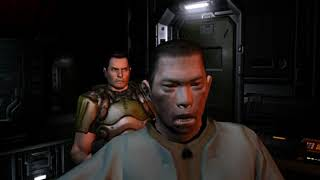 DOOM 3 - Co-op playthrough part 1 ► 1080p 60fps - No commentary ◄