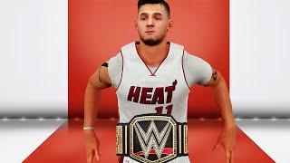 getlinkyoutube.com-NBA 2k16 My Career - Miami's Starting Belt Ep.12