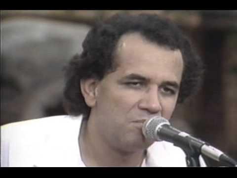 SAULO LARANJEIRA - TIRANIA - SOM BRASIL - 1988