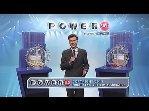 Powerball Madness: More Than $600M Up for Grabs
