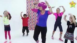 getlinkyoutube.com-HUGE Dance Collection for Children, Toddlers and Kids| Debbie Doo