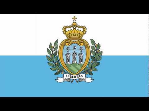 San Marino: Inno Nazionale della Repubblica