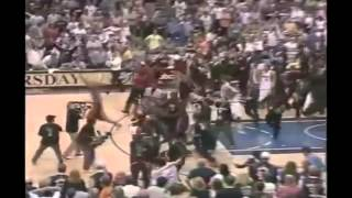 getlinkyoutube.com-Last possession of the NBA Finals from 1999-2015