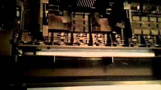 getlinkyoutube.com-Kodak Esp 3250 printhead carriage jam repair